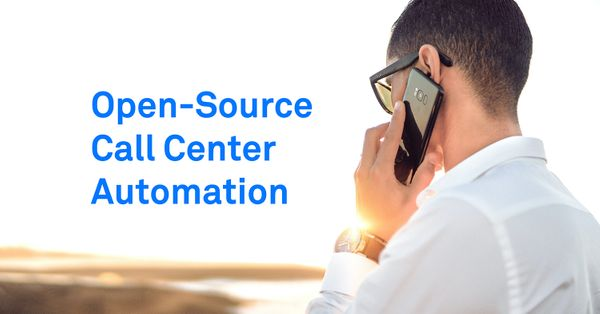 Create an Open-Source, Automated Call Center with CSML and Twilio in 5 minutes